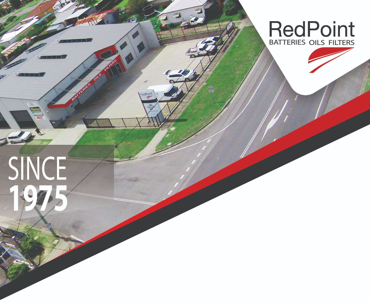 RedPoint Head Office