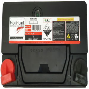 RedPoint uimf-top-view