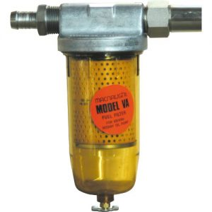 Macnaught VA-01