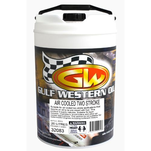 Gulf Western 32083