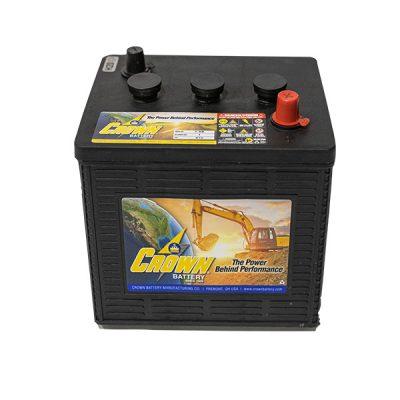 12A 6volt RedPoint Battery