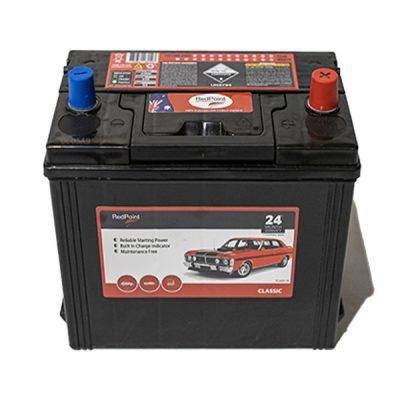 43 MF RedPoint Battery