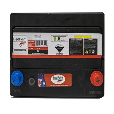 55D23L MF RedPoint Battery
