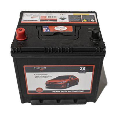 55D23R MF RedPoint Battery