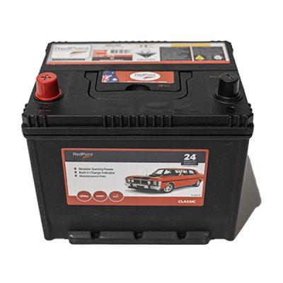 57 MF 85R550 RedPoint Battery