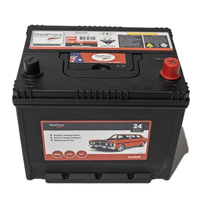 58 MF 85L550 RedPoint Battery