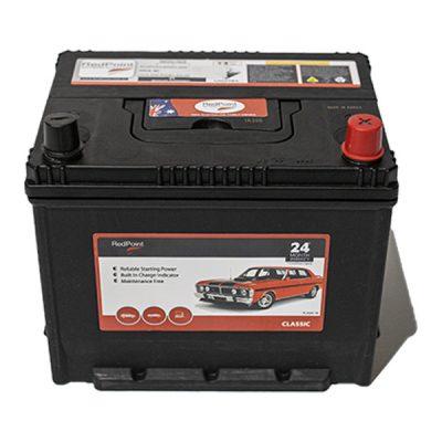 58EB MF 85DFL550 RedPoint Battery