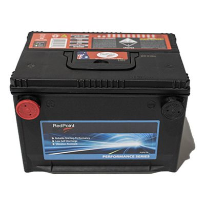 78-800 -S786MF Side Entry Term RedPoint Battery
