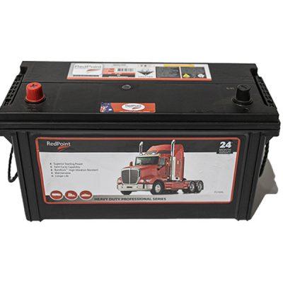 N100 MF NPN100 RedPoint Battery