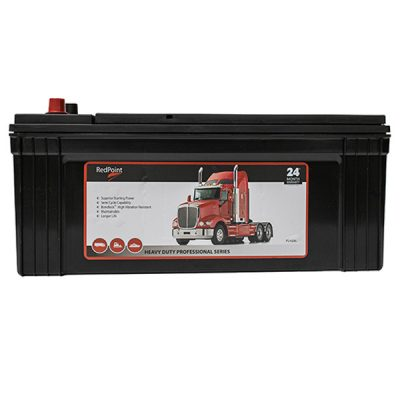 N120 MF NPN120 RedPoint Battery