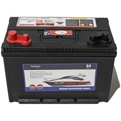 N70ZM MF NPM27 Marine RedPoint Battery