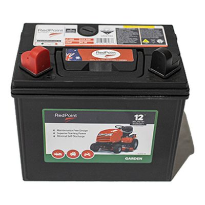U1 12N24-4 MF RedPoint Battery